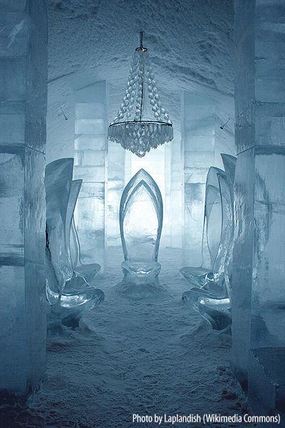 ice hall