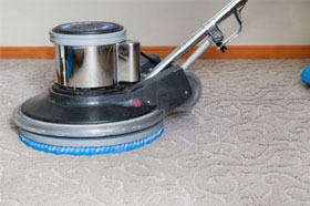carpet cleaner